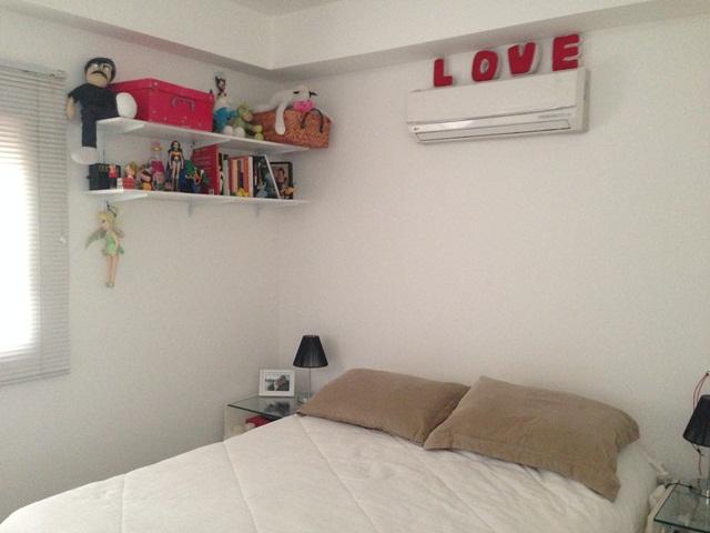 Vision Brooklin - Apto 2 Dorm, Brooklin Paulista, São Paulo (4159) - Foto 11