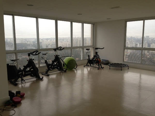 Vision Brooklin - Apto 2 Dorm, Brooklin Paulista, São Paulo (4159) - Foto 17