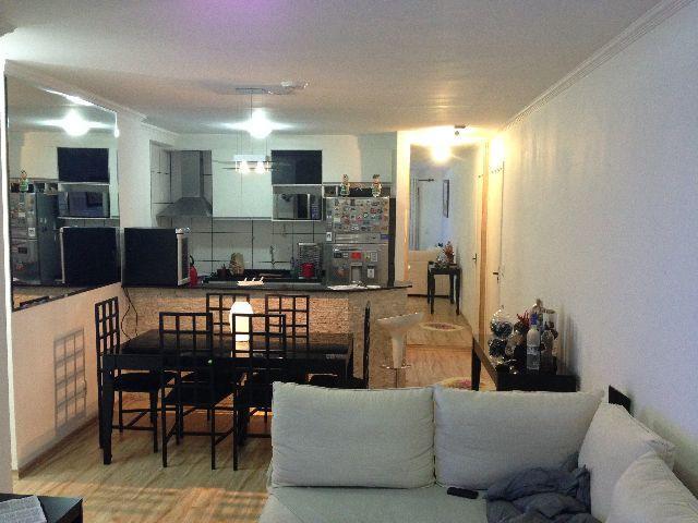 Cond. Jardim do Ipê - Apto 2 Dorm, Parque Munhoz, São Paulo (4169) - Foto 2