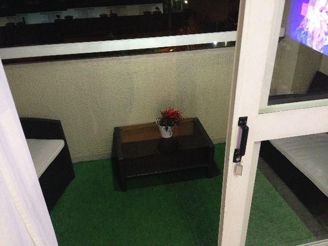 Cond. Jardim do Ipê - Apto 2 Dorm, Parque Munhoz, São Paulo (4169) - Foto 6