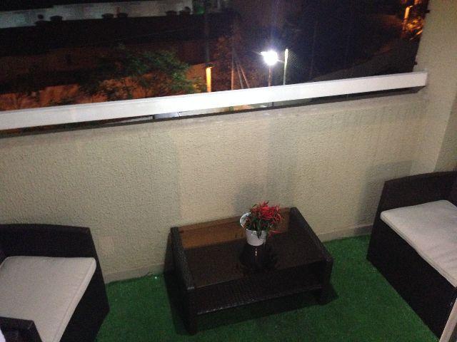 Cond. Jardim do Ipê - Apto 2 Dorm, Parque Munhoz, São Paulo (4169) - Foto 7