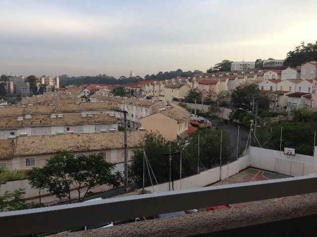 Cond. Jardim do Ipê - Apto 2 Dorm, Parque Munhoz, São Paulo (4169) - Foto 10