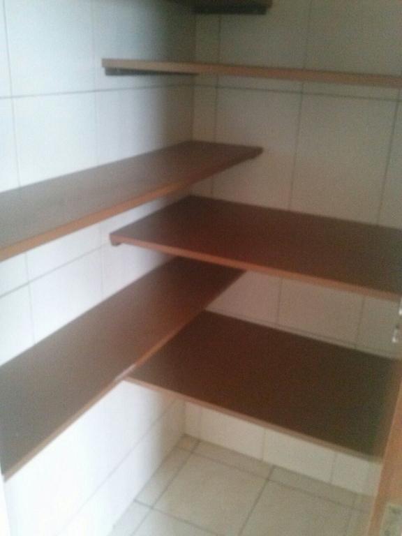 Im�vel: NovaVida Im�veis - Apto 4 Dorm, Campo Grande