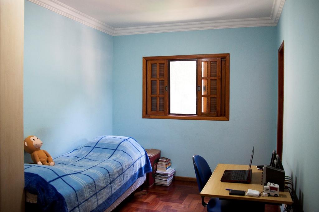 Casa 3 Dorm, Alto da Boa Vista, São Paulo (4173) - Foto 2