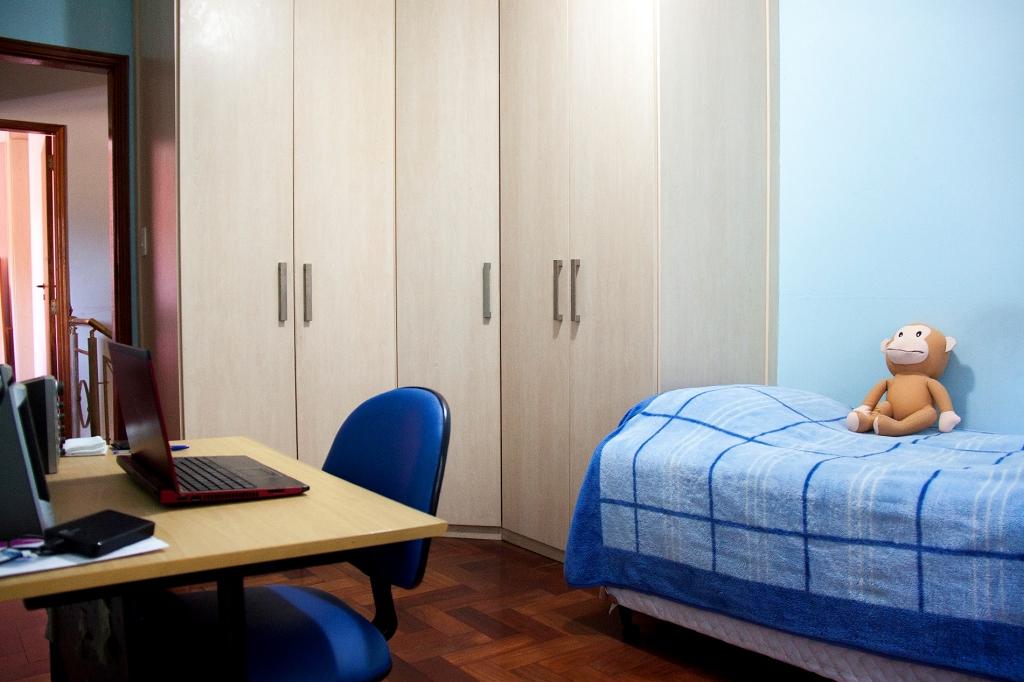 Casa 3 Dorm, Alto da Boa Vista, São Paulo (4173) - Foto 3