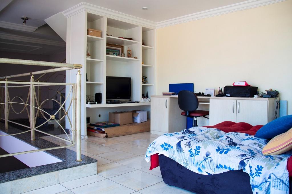 Casa 3 Dorm, Alto da Boa Vista, São Paulo (4173) - Foto 12