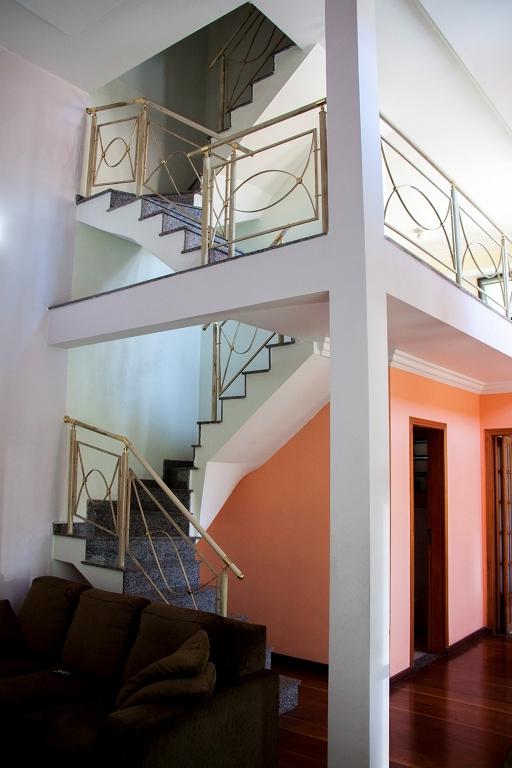 Casa 3 Dorm, Alto da Boa Vista, São Paulo (4173) - Foto 13