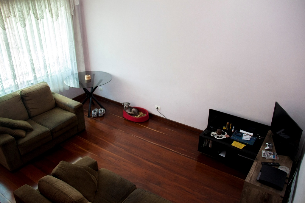 Casa 3 Dorm, Alto da Boa Vista, São Paulo (4173) - Foto 14