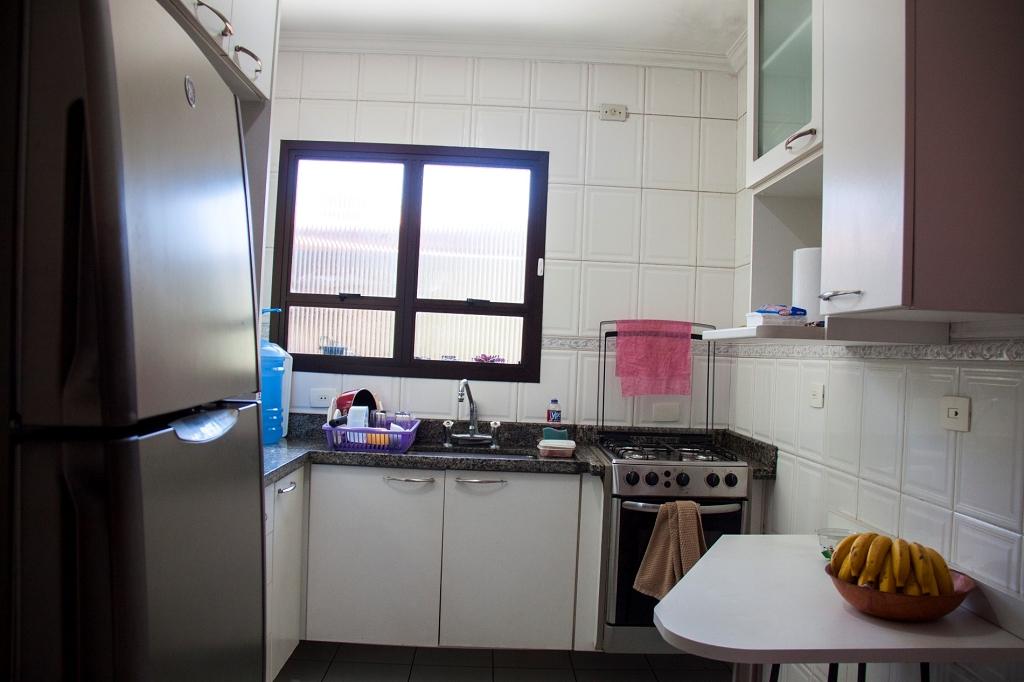 Casa 3 Dorm, Alto da Boa Vista, São Paulo (4173) - Foto 17