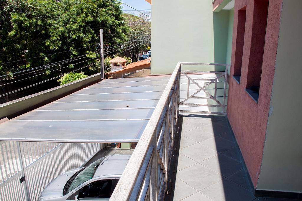 Casa 3 Dorm, Alto da Boa Vista, São Paulo (4173) - Foto 19