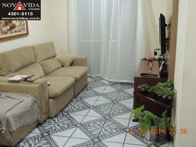Edifício Itauba - Apto 2 Dorm, Parque Munhoz, São Paulo (4174) - Foto 5
