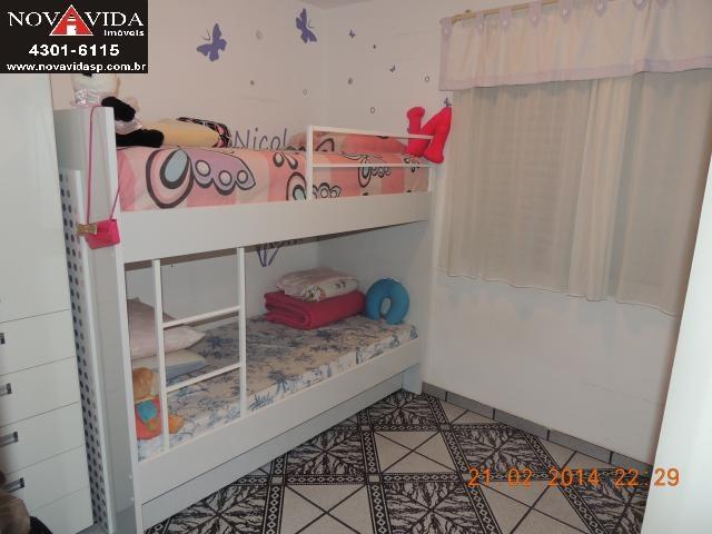 Edifício Itauba - Apto 2 Dorm, Parque Munhoz, São Paulo (4174) - Foto 9