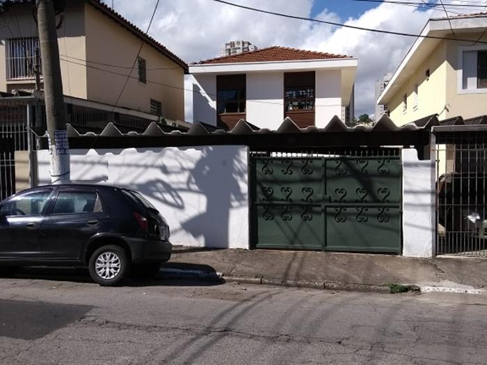 Chácara Monte Alegre