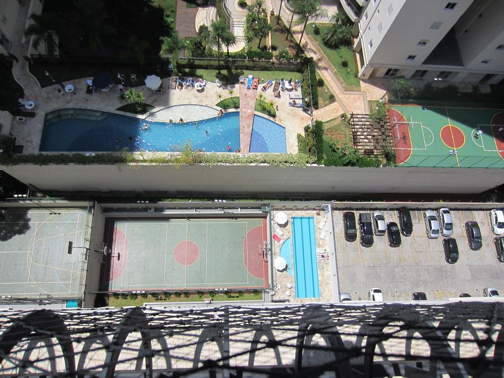 Ed. Ile de La Cite - Apto 3 Dorm, Vila Mascote, São Paulo (4180)