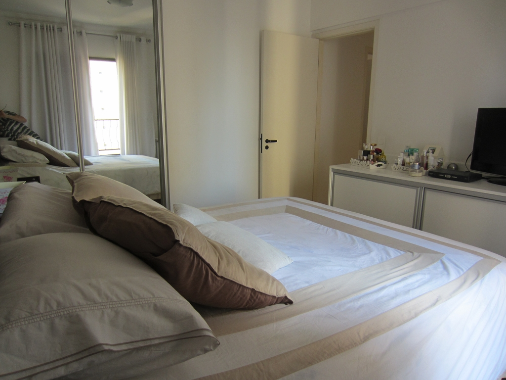 Ed. Ile de La Cite - Apto 3 Dorm, Vila Mascote, São Paulo (4180) - Foto 8