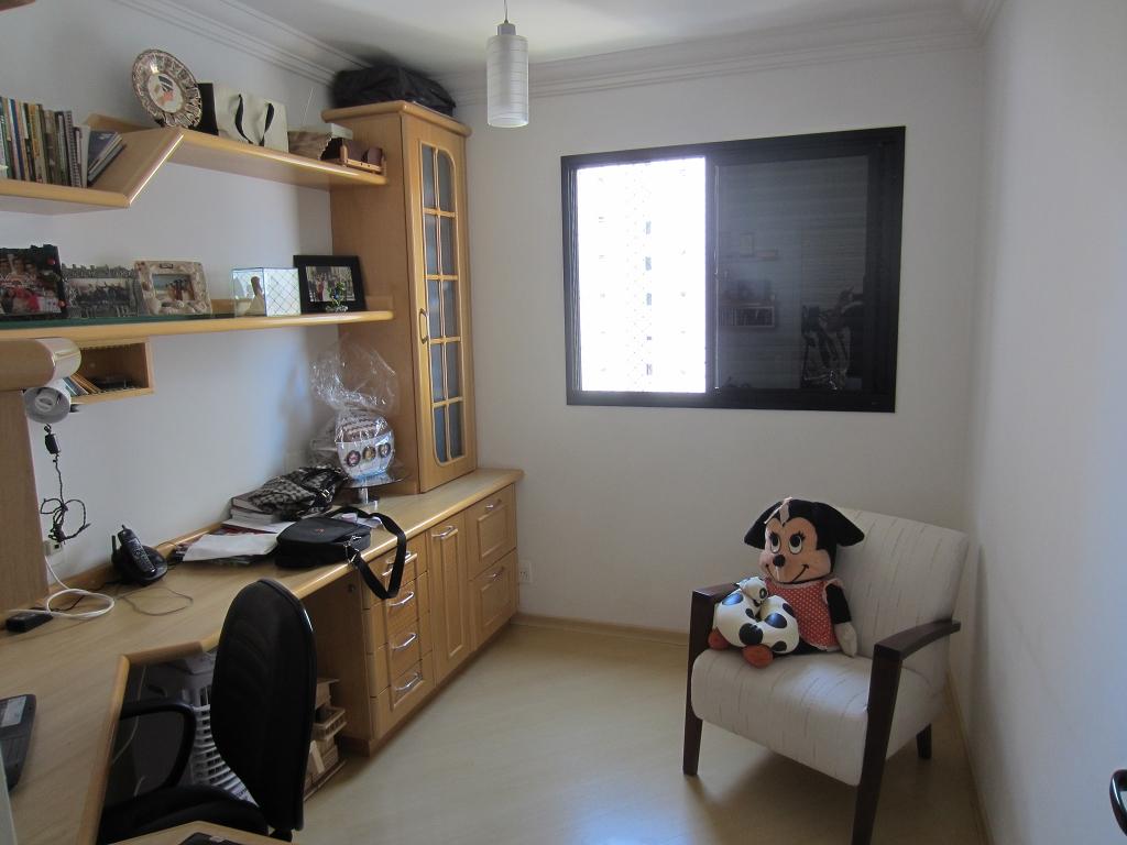 Ed. Ile de La Cite - Apto 3 Dorm, Vila Mascote, São Paulo (4180) - Foto 12