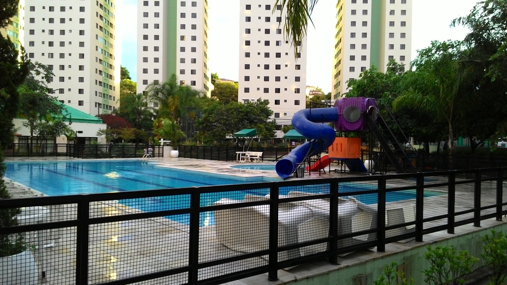 Guarapiranga Park - Apto 3 Dorm, Guarapiranga, São Paulo (4183)