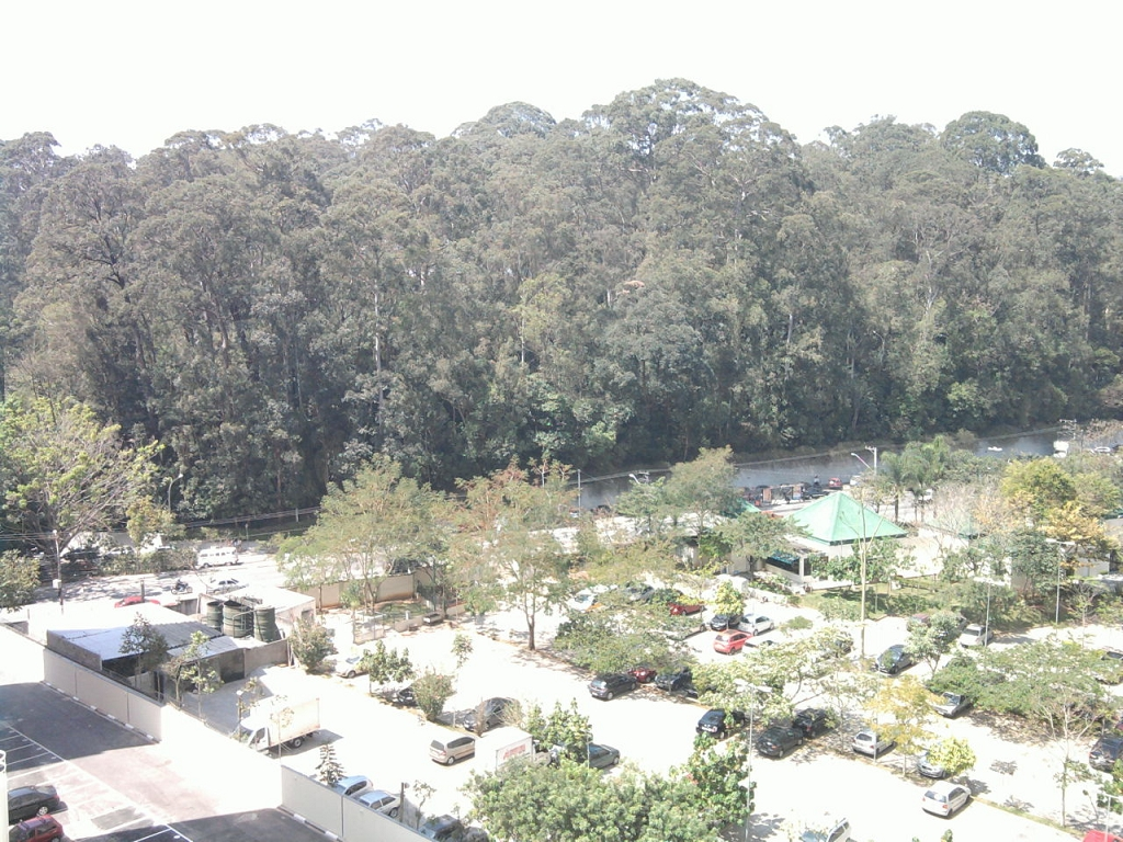 Guarapiranga Park - Apto 3 Dorm, Guarapiranga, São Paulo (4183) - Foto 17