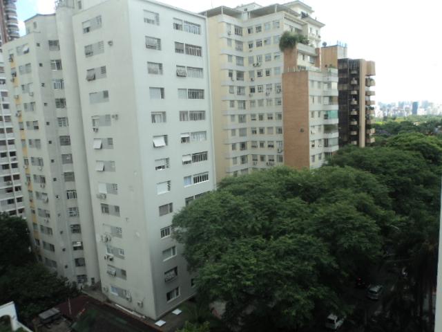 Anna Cecília - Apto 3 Dorm, Cerqueira César, São Paulo (4161) - Foto 15