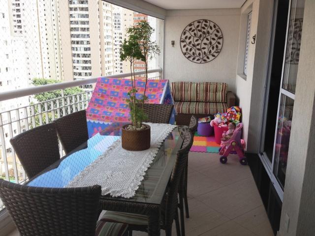 Blue - Vila Mascote - Apto 3 Dorm, Vila Mascote, São Paulo (4154) - Foto 2