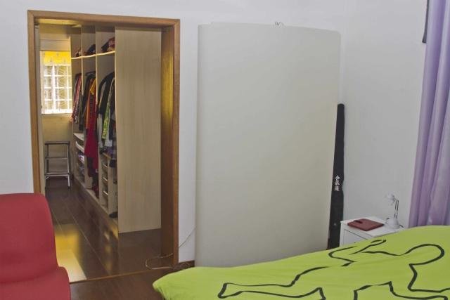 Casa 2 Dorm, Santo Amaro, São Paulo (4186) - Foto 13