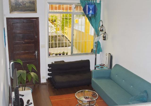 Casa 2 Dorm, Santo Amaro, São Paulo (4186) - Foto 17