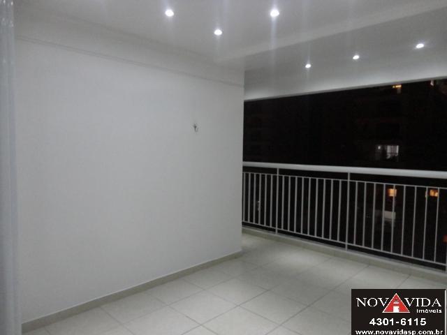 Cond. Brink - Apto 2 Dorm, Vila Prel, São Paulo (4193) - Foto 6