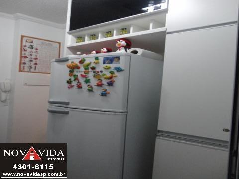 Cond. Brink - Apto 2 Dorm, Vila Prel, São Paulo (4193) - Foto 8