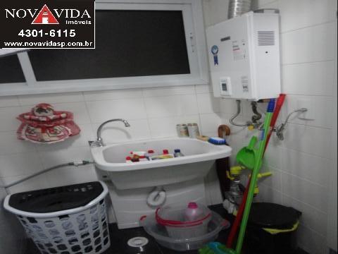 Cond. Brink - Apto 2 Dorm, Vila Prel, São Paulo (4193) - Foto 9