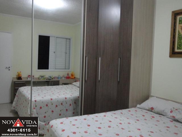 Cond. Brink - Apto 2 Dorm, Vila Prel, São Paulo (4193) - Foto 10