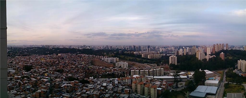 NovaVida Imóveis - Apto 3 Dorm, Morumbi, São Paulo - Foto 3