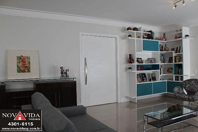 Apto 3 Dorm, Morumbi, São Paulo (4197) - Foto 2