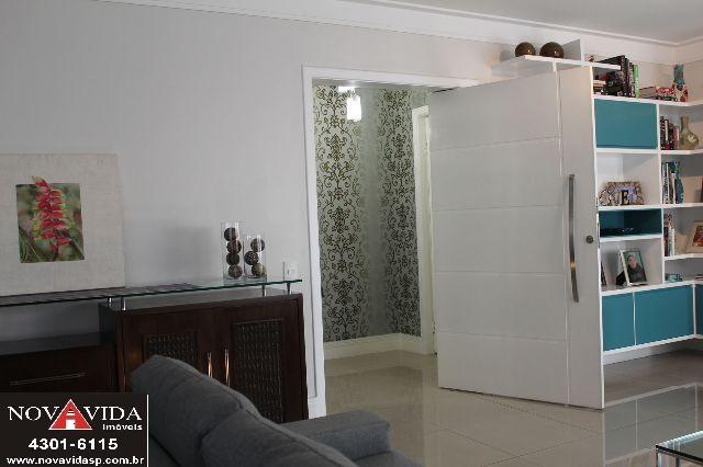 Apto 3 Dorm, Morumbi, São Paulo (4197) - Foto 3