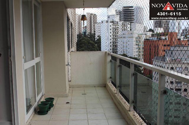 Apto 3 Dorm, Morumbi, São Paulo (4197) - Foto 8