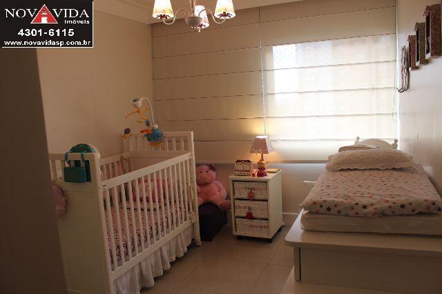 Apto 3 Dorm, Morumbi, São Paulo (4197) - Foto 11