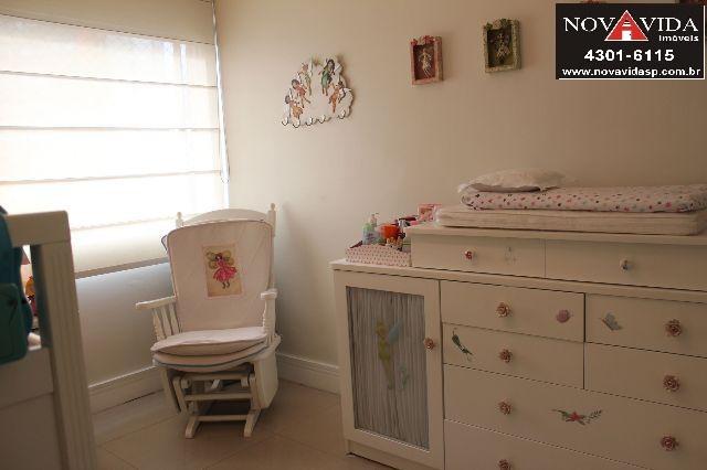 Apto 3 Dorm, Morumbi, São Paulo (4197) - Foto 12