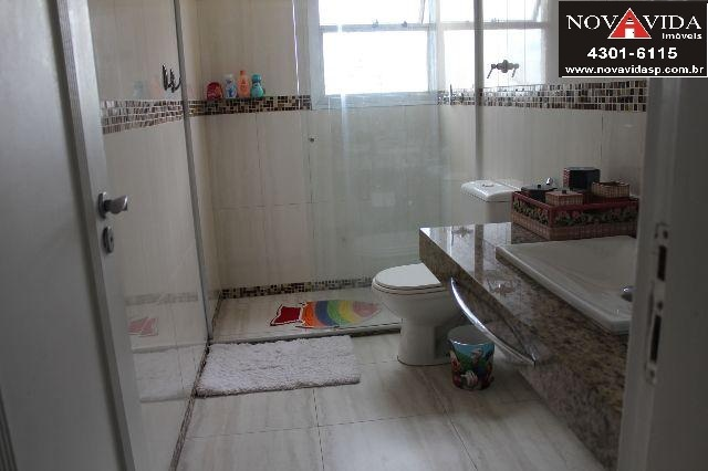 Apto 3 Dorm, Morumbi, São Paulo (4197) - Foto 13