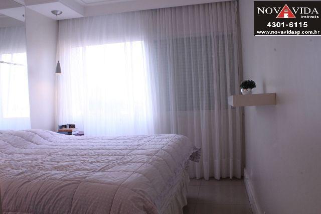 Apto 3 Dorm, Morumbi, São Paulo (4197) - Foto 15