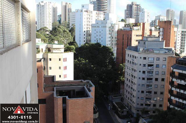Apto 3 Dorm, Morumbi, São Paulo (4197) - Foto 19