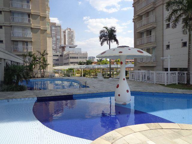 Aqualife - Apto 3 Dorm, Chácara Santo Antônio (zona Sul), São Paulo - Foto 16