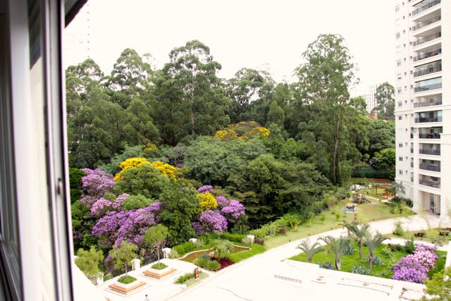 Domínio Marajoara - Apto 3 Dorm, Jardim Marajoara, São Paulo (4204) - Foto 13