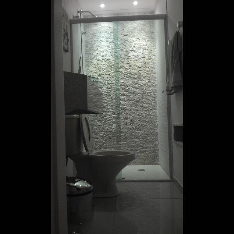 Cond. Terrara - Apto 2 Dorm, Jardim Umuarama, São Paulo (4208) - Foto 3