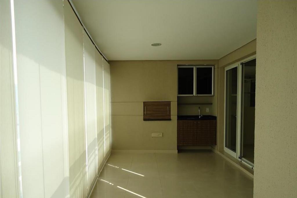 Near - Apto 3 Dorm, Granja Julieta, São Paulo (4227) - Foto 5