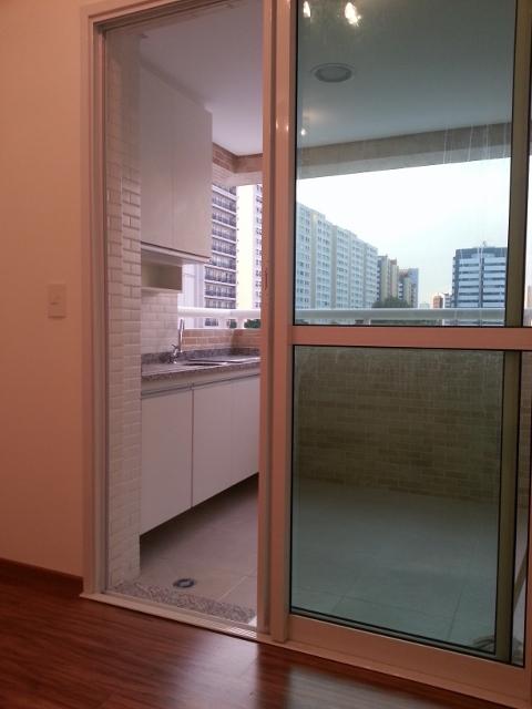 Residencial Citrino - Apto 1 Dorm, Saúde, São Paulo (4200) - Foto 2