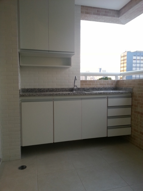 Residencial Citrino - Apto 1 Dorm, Saúde, São Paulo (4200) - Foto 3