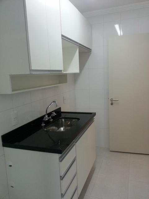 Residencial Citrino - Apto 1 Dorm, Saúde, São Paulo (4200) - Foto 9