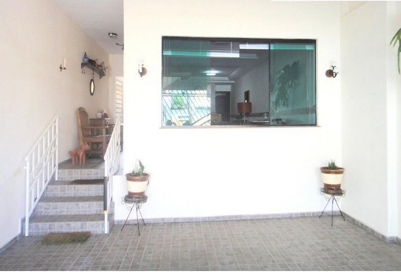 Casa 3 Dorm, Alto da Boa Vista, São Paulo (4230)