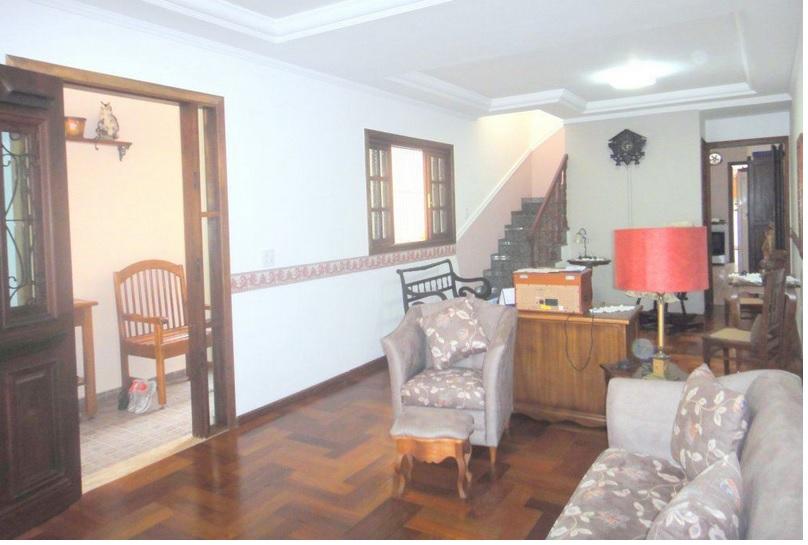 Casa 3 Dorm, Alto da Boa Vista, São Paulo (4230) - Foto 4