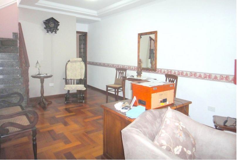 Casa 3 Dorm, Alto da Boa Vista, São Paulo (4230) - Foto 5