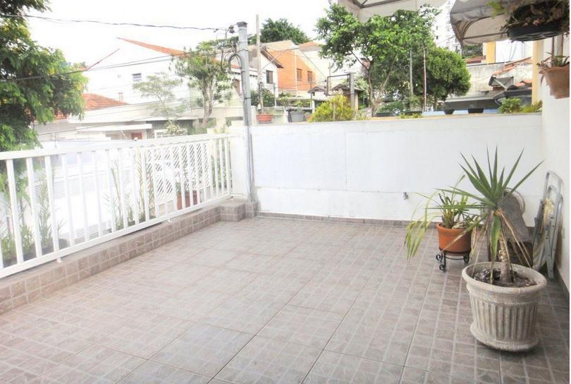 Casa 3 Dorm, Alto da Boa Vista, São Paulo (4230) - Foto 14